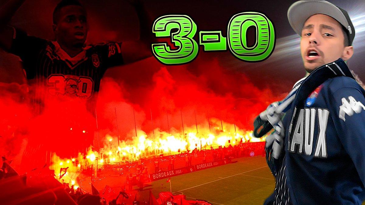 DEBRIEF EN LIGNE ! Kamano on fire ! A voir ici  http:// urlz.fr/4QoC  &nbsp;   Joyeux anniv les UB87 #kamakamakamano #OnEstLaa #Girondins #FCGBEAG <br>http://pic.twitter.com/3SLHRYDSD0