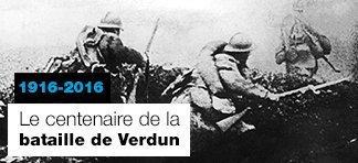 Dossier spécial concocté par la journaliste @Stbslam &amp; ses équipes ! #1GM #Verdun #Histoire<br>http://pic.twitter.com/6LmEMJzNZj