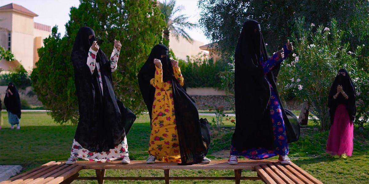لماذا بدأت #السعودية تسعى لترفيه مواطنيها في الفترة الأخيرة؟←https://t...