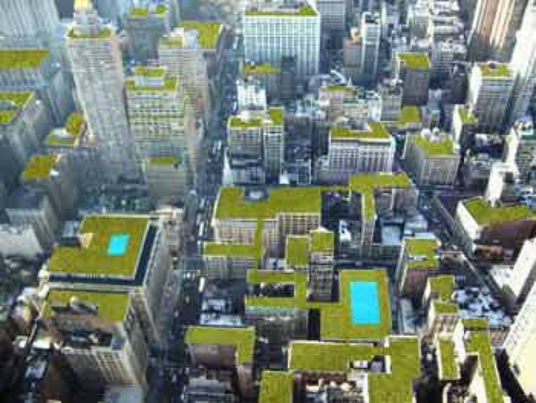 Le refroidissement passif des immeubles, ça fonctionne. #biodiversity #climatechange #Greenroofs rt @CECHR_UoD   https://www. sciencedaily.com/releases/2015/ 03/150327090753.htm#.WKwRmiUWPD0.twitter &nbsp; … <br>http://pic.twitter.com/S6dwOiht5w