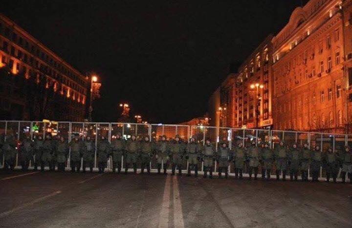 Кремль пытается воспользоваться свободами украинцев для подрывной деятельности, - Бурбак - Цензор.НЕТ 3348