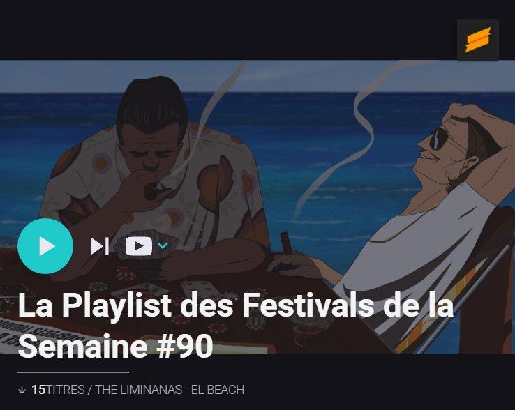 #Playlist | On s&#39;échauffe en musique pour @laroutedurock, @LesZeclectiques, &amp; #FRZ6  http://www. touslesfestivals.com/chroniques/la- playlist-dolivier/arcade-fire-blick-bassy-et-fishbach-sont-dans-la-playlist-210217 &nbsp; …  <br>http://pic.twitter.com/8kfDBdW7NY