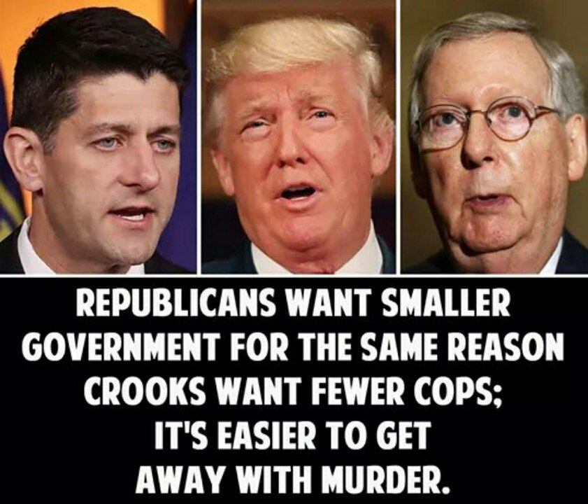 Don&#39;t be fooled again. Guys like #Ryan #Trump &amp; #McConnell are looking out for the 1%. Always have.   Always will.  #1u #resist #maga #tcot <br>http://pic.twitter.com/3wLVRXqEVf