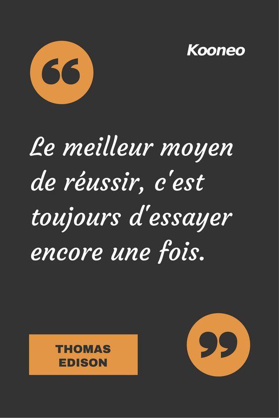 Toujours essayer une fois ... c&#39;est une condition pour réussir. #succes #reussite <br>http://pic.twitter.com/i4Q54DlqqD
