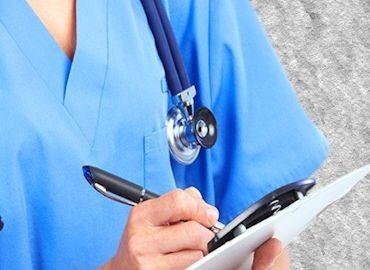 """Hasta viernes 24 abierta preinscripción al curso """"Protocolos de actuación de enfermería médico-quirurgica"""" (en Cáceres, del 20-24 de marzo)."""