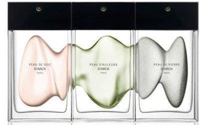 #fragrance #beauty #fashion Starck Paris Peau de Soie, Peau d?Ailleurs &amp; Peau de Pierre ~ new fragrances  http:// dlvr.it/NRLV6g  &nbsp;  <br>http://pic.twitter.com/vxPkvEt0h0