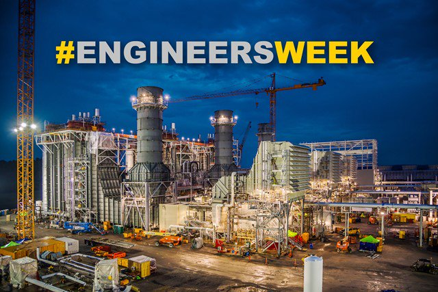 A special #EngineersWeek shout out to all of the Kiewit engineers working hard across North America and Australia! #EWeek2017 https://t.co/kpG2JLlkN4