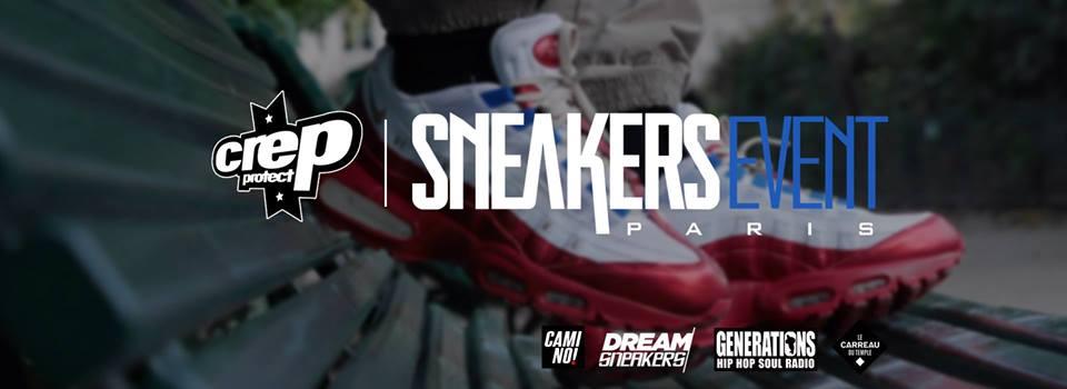 PARIS 3e - Fans de #Sneakers, ne ratez pas le prochain événement parisien les 4 et 5 mars -  http://www. la-manufacture-ephemere.com/agenda/sneaker s-event-paris-10/ &nbsp; … <br>http://pic.twitter.com/XcwKXDxtxU