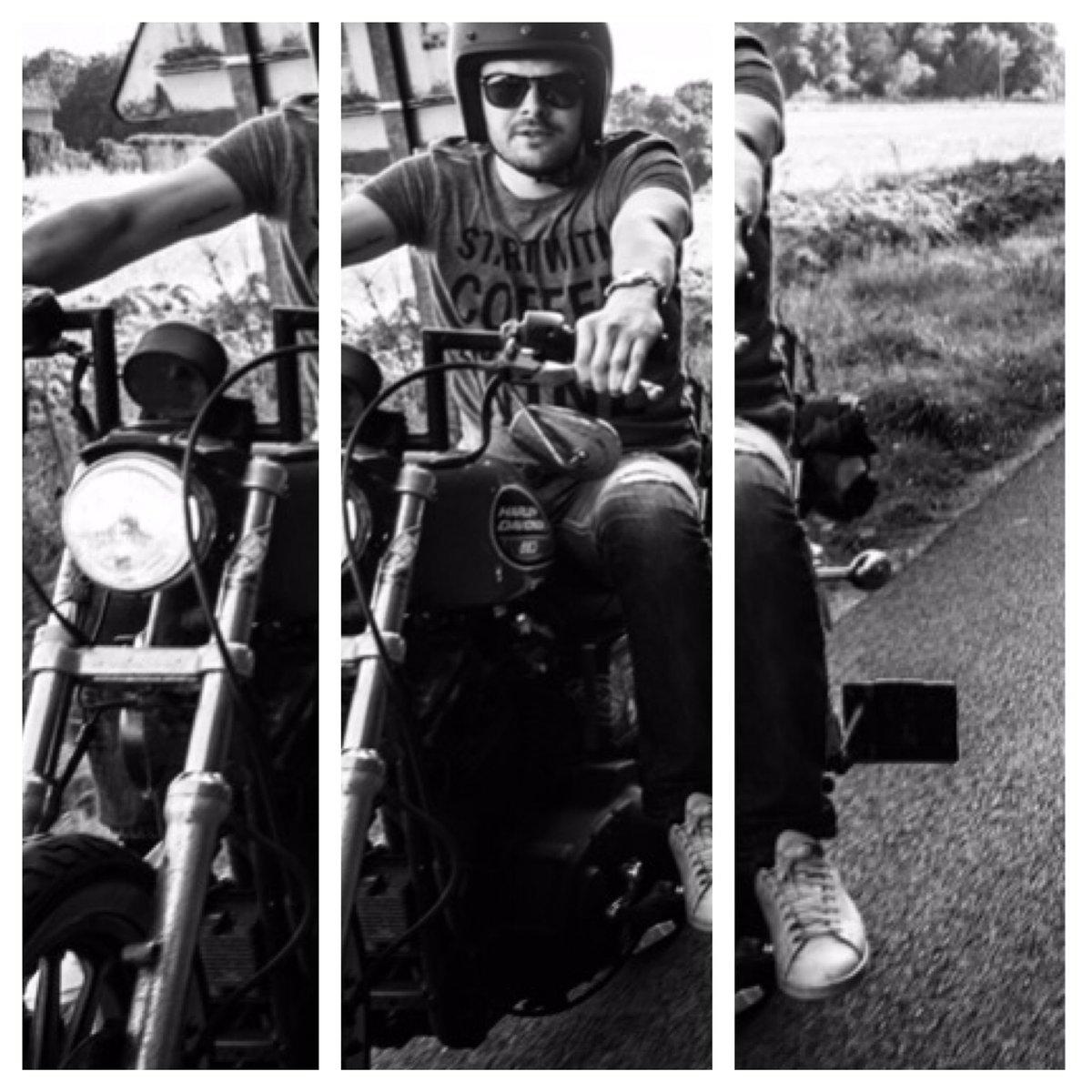 Nico, la nouvelle recrue qui déchire ️ #blog #passion #auto #moto   http://www. leblog-carspassion.fr/actus-web/la-t eam-sagrandit &nbsp; … <br>http://pic.twitter.com/ActKfBQElT