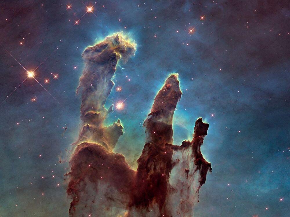 Les Piliers de la création ne seraient pas éternels #space #astronomie #creation #life   https://www. sciencesetavenir.fr/fondamental/le s-piliers-de-la-creation-ne-seraient-pas-eternels_110142 &nbsp; … <br>http://pic.twitter.com/bqQJK5mTPs