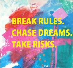Who is changing the world? Rule Followers or #Rule Challengers?     http:// bit.ly/1KCIBFN  &nbsp;   Breaking rules is a #GameChanger.<br>http://pic.twitter.com/QBwjxdHbuh