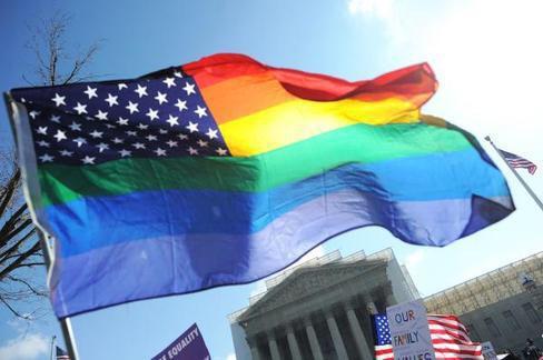 USA : dans les États qui ont adopté le mariage homosexuel, le suicide des ados gays à baissé de 14%  https:// limportant.fr/infos-monde/3/ 354365 &nbsp; …  #Monde <br>http://pic.twitter.com/CT20Lq2Opy