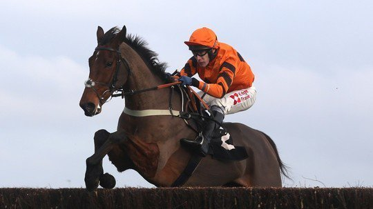 Thistlecrack has been ruled out for the remainder of the season with a...