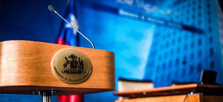 .@GobiernodeChile emite comunicado sobre prohibición de Cuba 🇨🇺 a viaj...