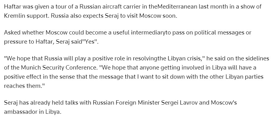 #Russia is moving to take control the political situation in #Libya, too, having all-but done so in #Syria |  http:// reut.rs/2lwqXh4  &nbsp;  <br>http://pic.twitter.com/32h0I06b4O