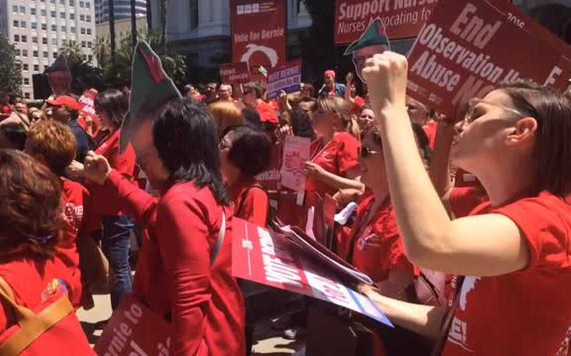 California takes the first step toward #SinglePayer #Healthcare  http:// buff.ly/2lDcKiS  &nbsp;  <br>http://pic.twitter.com/wgzhqGloLa