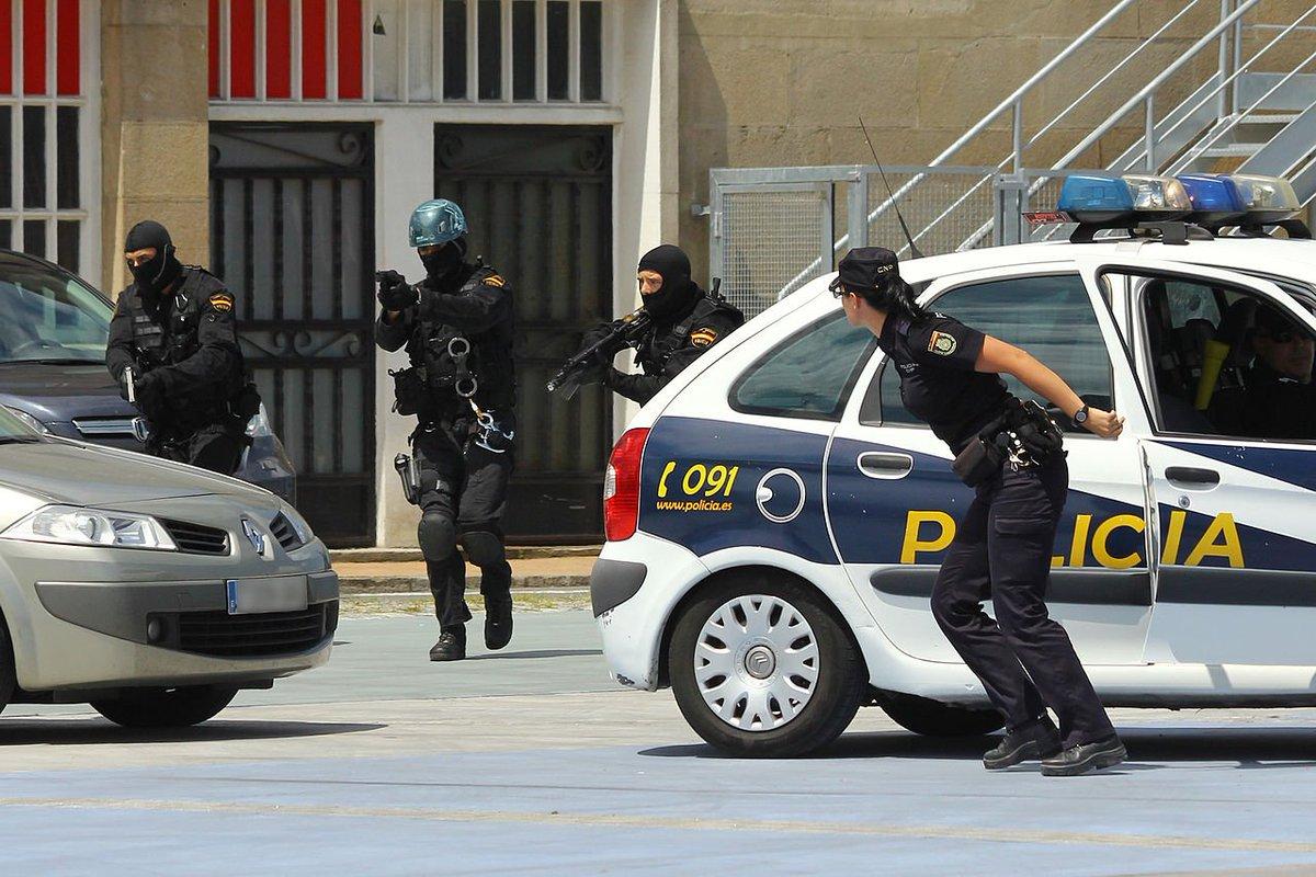 #RamónCossío de @Sup_Policia: &quot;#Madrid es la segunda ciudad más segura de #Europa por detrás de #Viena&quot;  15&#39;  http:// ww.cope.es/naqnt  &nbsp;  <br>http://pic.twitter.com/XvAAdvekbq