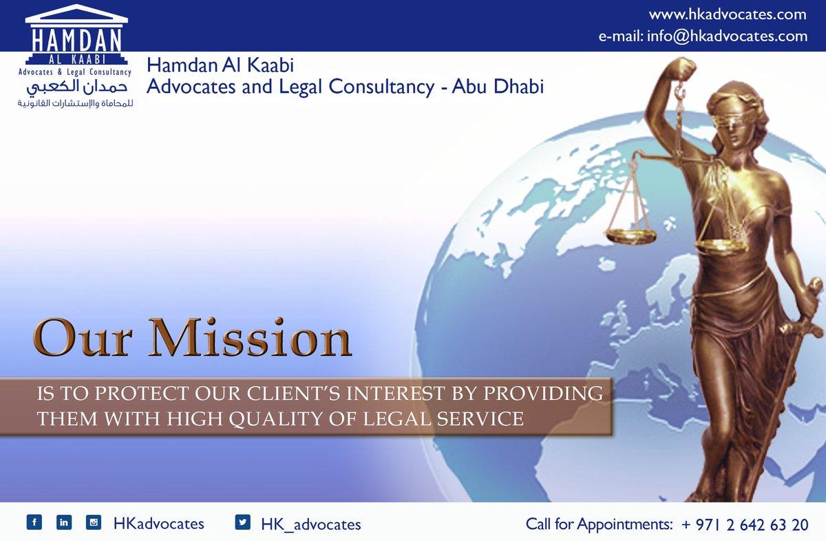 Our Mission  #uae #abudhabi #dubai #law #legal #lawyer #rights #consultant #advocate #lawfirm #company #work #myabudhabi #mydubai<br>http://pic.twitter.com/3IYrJEGocX
