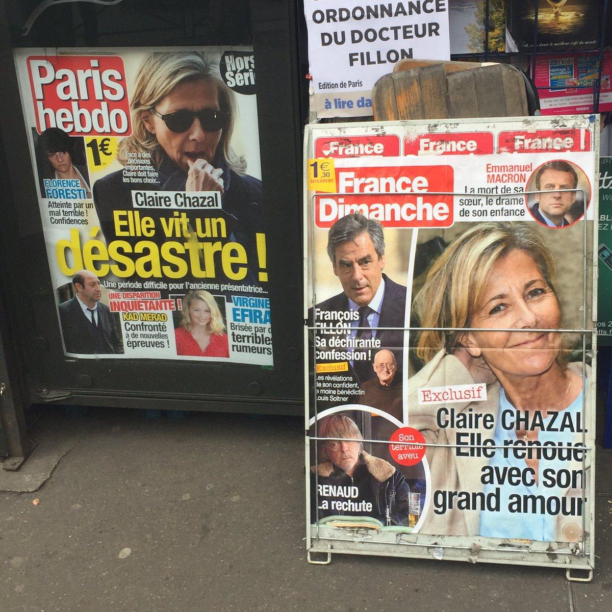 Vu ce matin ! Sans montage ! Magnifique ! #news #people<br>http://pic.twitter.com/U0j3icmRF7