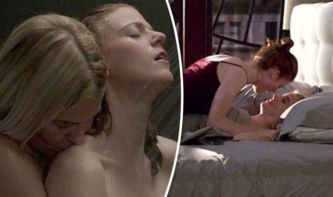 lesbian-shower-licktures-sophie-anderton-naked-pics