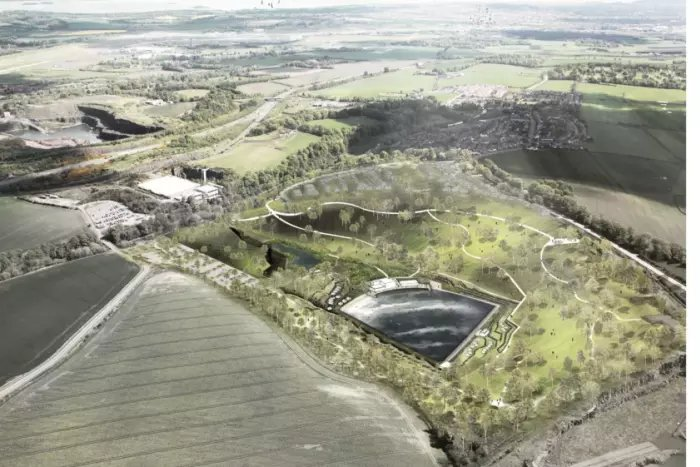 Wavegarden - coming soon to a quarry near Edinburgh... scotsman.com/sport/more-in-…