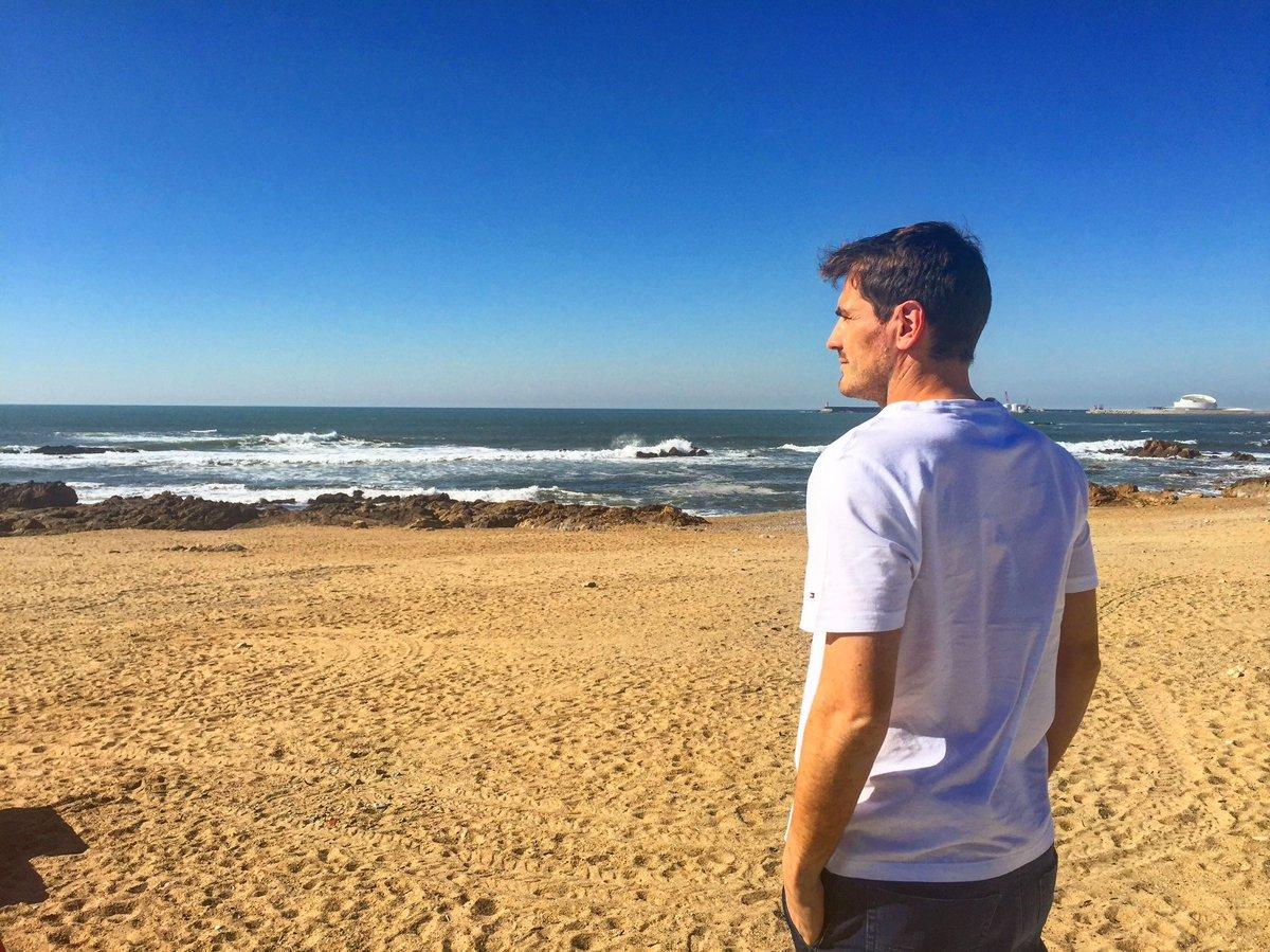 Espectacular día en Porto!! Por algo ha sido elegido mejor lugar turís...