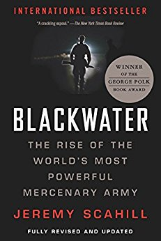 All you need to know about #ErikPrince and #Blackwater I read in this book by @jeremyscahill when I was in college:  https://www. amazon.com/Blackwater-Ris e-Worlds-Powerful-Mercenary-ebook/dp/B0097CYTYA &nbsp; … <br>http://pic.twitter.com/4qy8dzyfZp