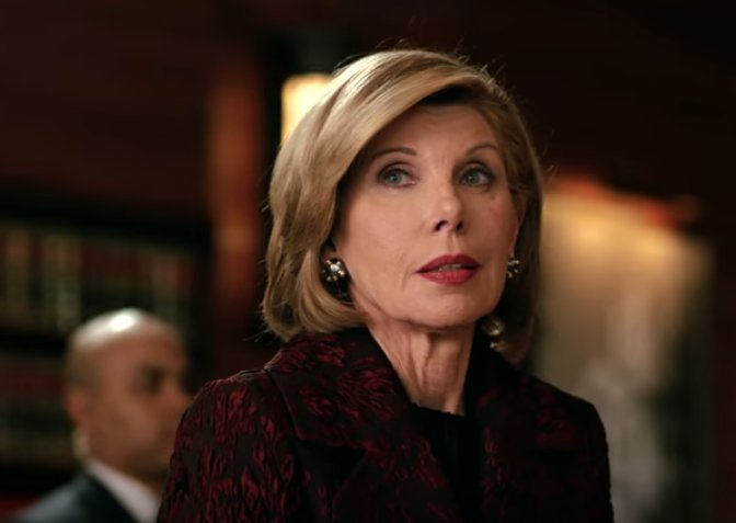 #TELE  : On a vu #theGoodFight, #SPINOFF de #TheGoodWife  Notre avis &gt;&gt;&gt;  http:// cinetelerevue.be/fr/the-good-fi ght-spin-off-the-good-wife-lancement-cbs-19-fevrier-2017-presentation-intrigue-critique-christine-baranski-rose-leslie-cush-jumbo.html?cmp_id=7&amp;news_id=40483&amp;vID=3 &nbsp; …  #TV #Series<br>http://pic.twitter.com/pwcX3PTlmY