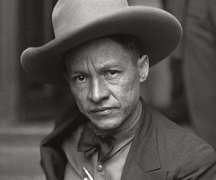 Hace 83 años fue asesinado el nicaragüense Augusto César Sandino https...