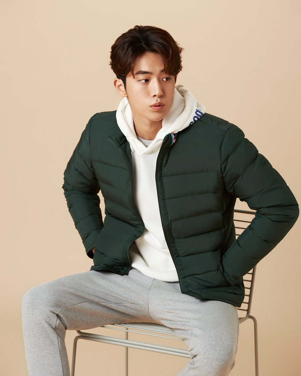 Happy Birthday Nam Joo Hyuk!! 🎂😍💖 #HappyNamJooHyukDay https://t.co/TxZ...