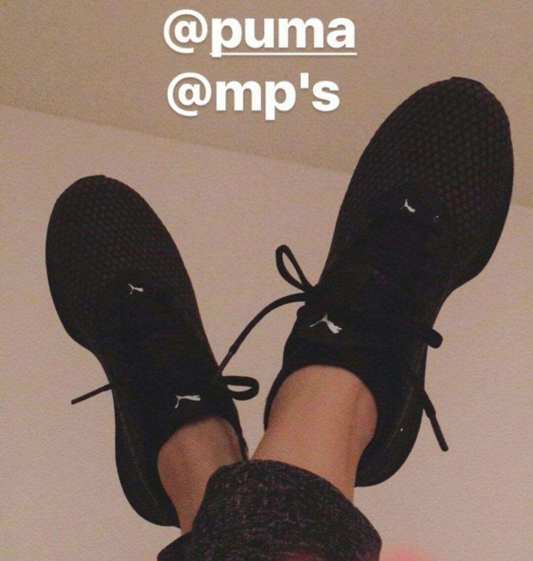 je les veux  #chaussures #mps #MWT #MyWay #puma #mpokora #mattpokora<br>http://pic.twitter.com/vMd2UFhMHK