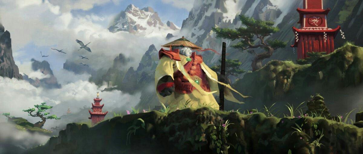&quot;_La Pandarie?? Première fois d&#39;ma vie qu&#39; j&#39;entends ce mot. Ça se mange?&quot;   https://www. wattpad.com/242934791-game -over-s%C3%A9rie-world-of-warcraft-54-paradis &nbsp; …   #Wow #Blizzard #Warcraft <br>http://pic.twitter.com/cpUndYCPrx
