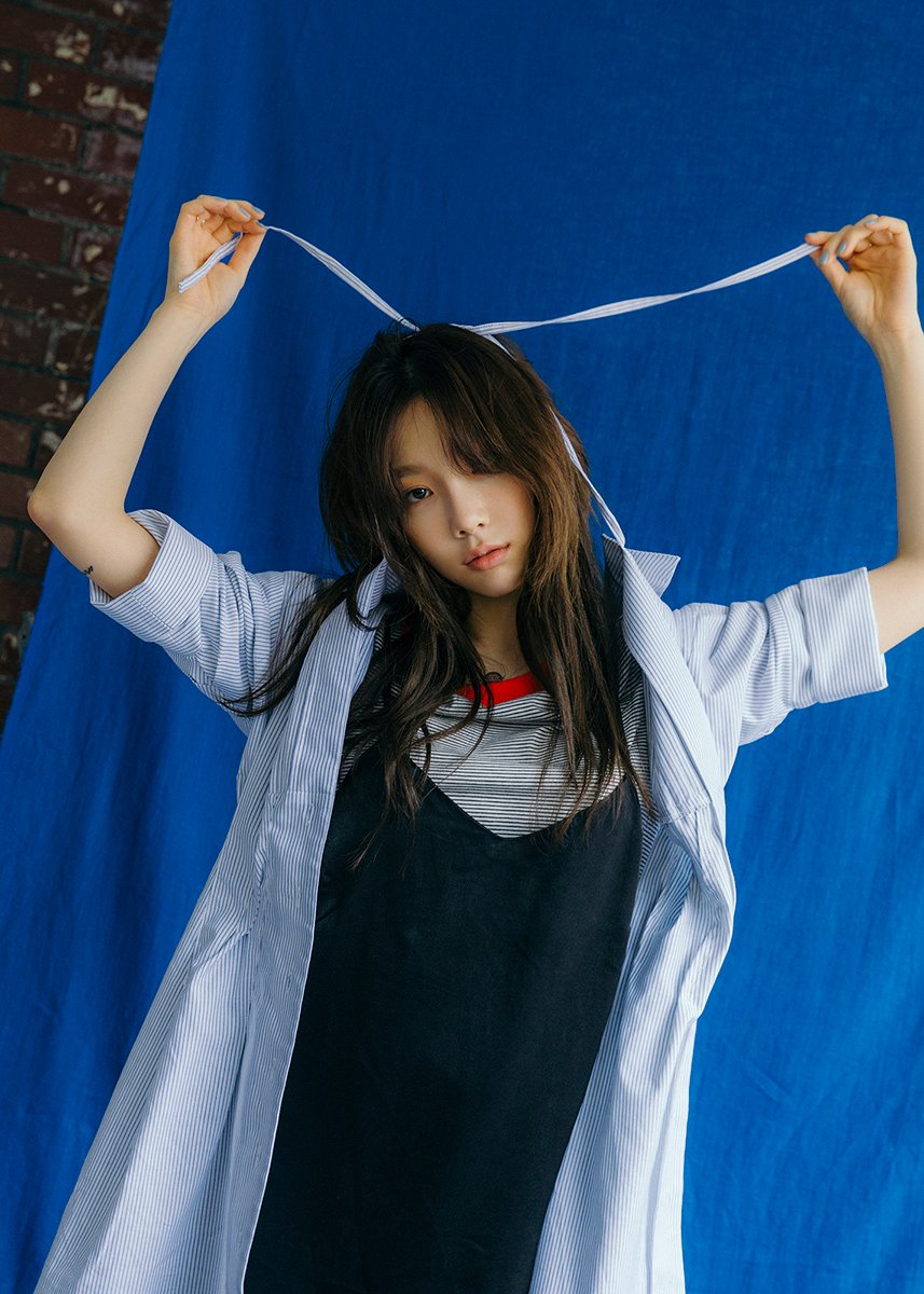[OFFICIAL] Taeyeon \