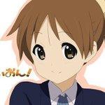 RT @mkt2112211: 憂ちゃん!そしてみくにゃんお誕生日おめでとう! #平沢憂生誕祭201...