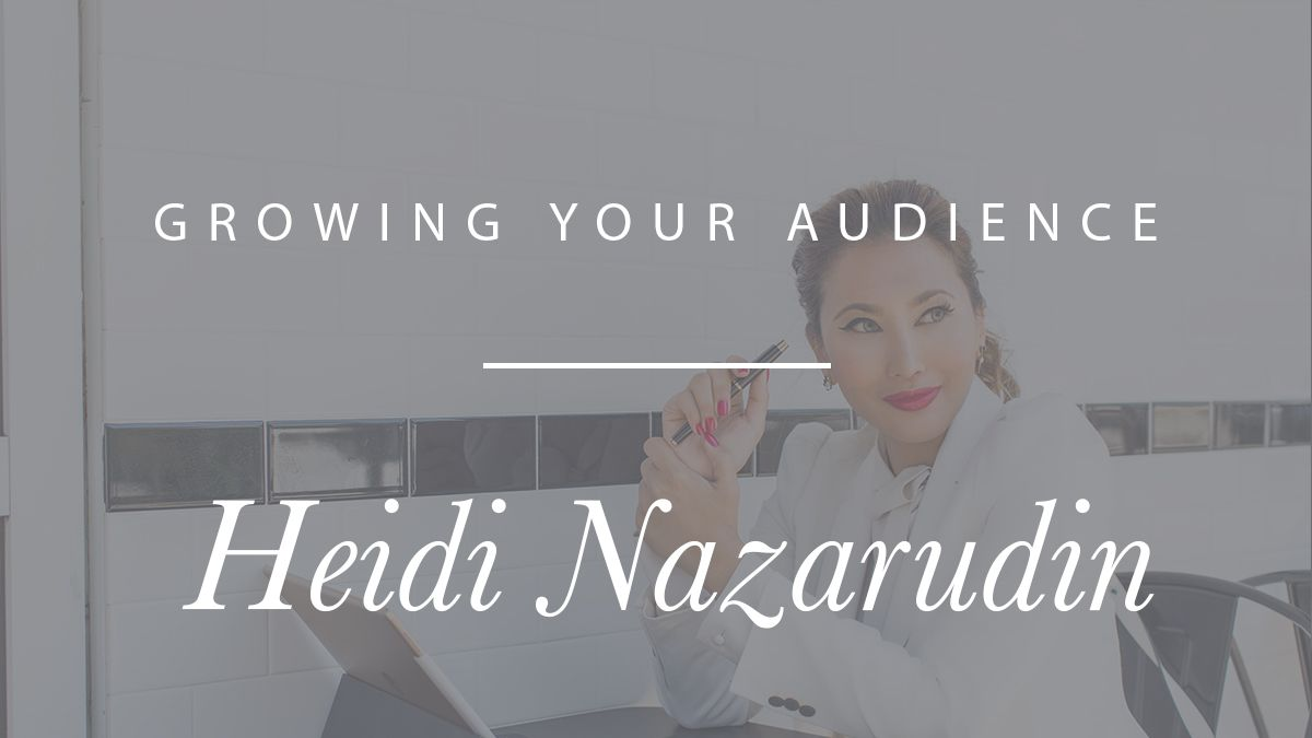 Learn why personal branding saves bloggers according to @heidinazarudin https://t.co/bVAZCM5YjC https://t.co/6uwtb99j7g