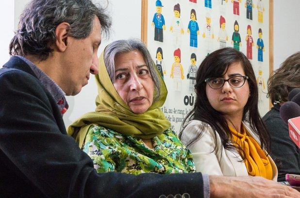 L'asile réclamé pour la dissidente iranienne Roghayeh Azizi Mirmahaleh  http:// journalmetro.com/actualites/mon treal/1093092/lasile-reclame-pour-la-dissidente-iranienne-roghayeh-azizi-mirmahaleh/ &nbsp; …  #Iran #Canada @amirkhadir #FreeIran @amnesty<br>http://pic.twitter.com/Ffw4mTO66P