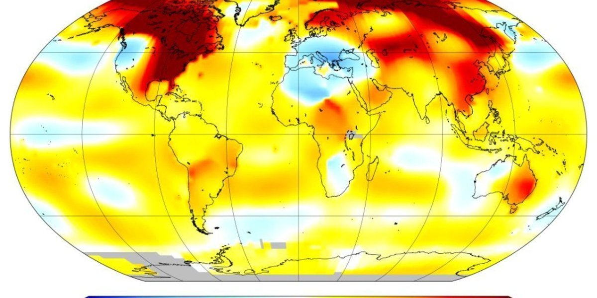 Administration considers curtailing #NASA #Climate Change Communications  http:// buff.ly/2kNV1B5  &nbsp;   @blatherat #censorship<br>http://pic.twitter.com/QfD7IcVYzC