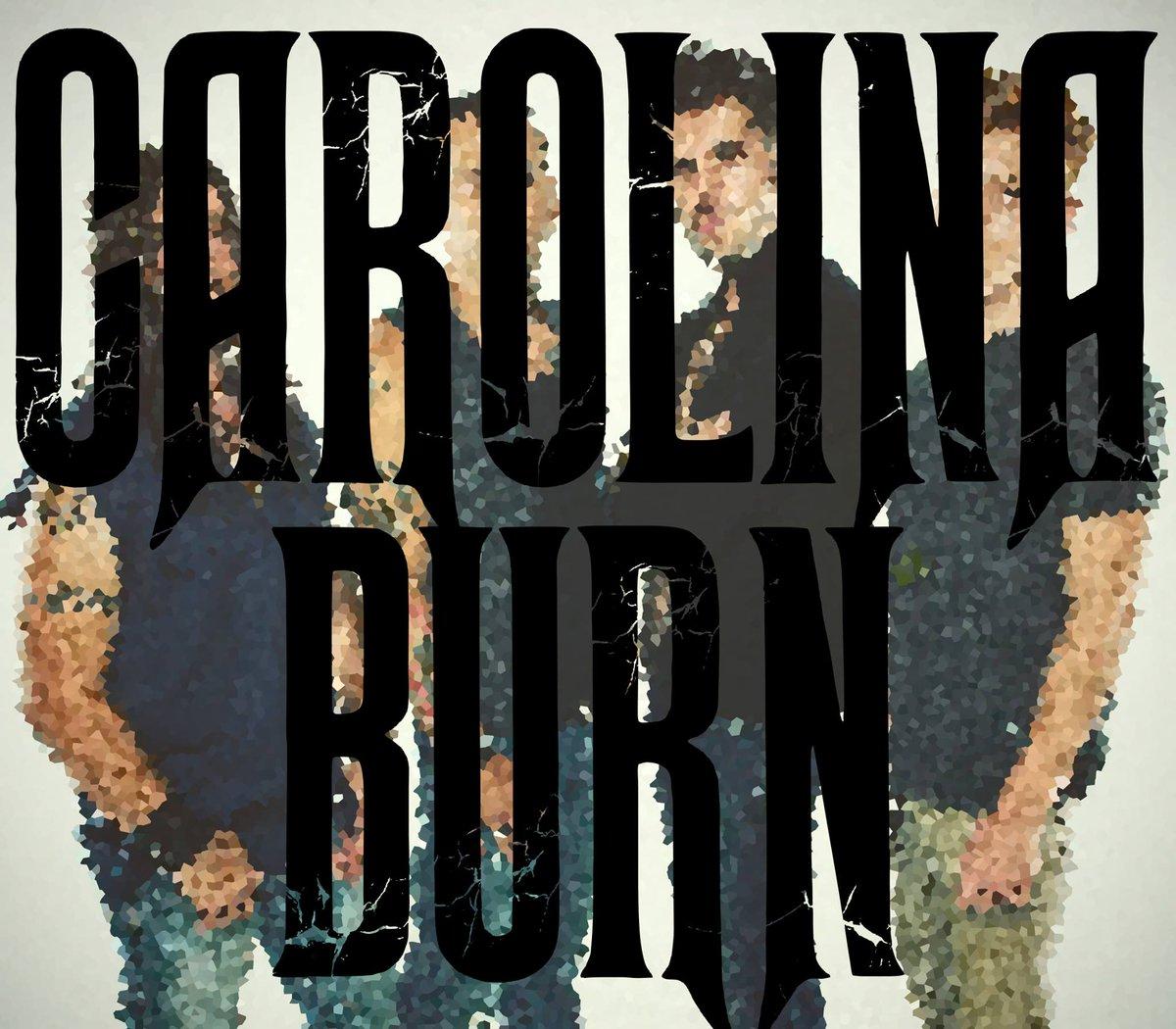 CAROLINA BURN @carolina_burn #nowplaying #Tunein #indiemusic On The KILLOGIC EFFECT @granitecoastent  http:// granitecoastentertainment.weebly.com/listen-live.ht ml &nbsp; … <br>http://pic.twitter.com/KW8MTqS5ti