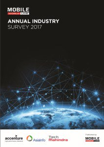 JUST PUBLISHED! Our first ever #mobile industry report https://t.co/96bFuBoxWL w/ @AccentureDigi @tech_mahindra @AsiaInfo #5G #IoT #security