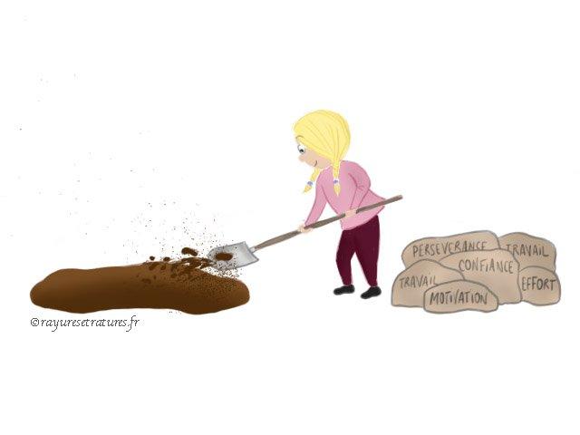 Un manque d&#39;expérience se comble facilement grâce au travail, à l&#39;effort, à la persévérance. #motivation #échec #réussite #travail #effort<br>http://pic.twitter.com/YorAOnvAt6