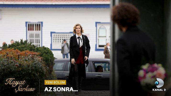 Tüm #HülKer fanlarını #KanalD ekranlarına alalım! Yeni bölüm birazdan...