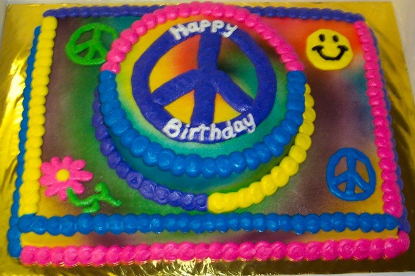 Alyn Ware on Twitter Happy birthday CND peace symbol created by