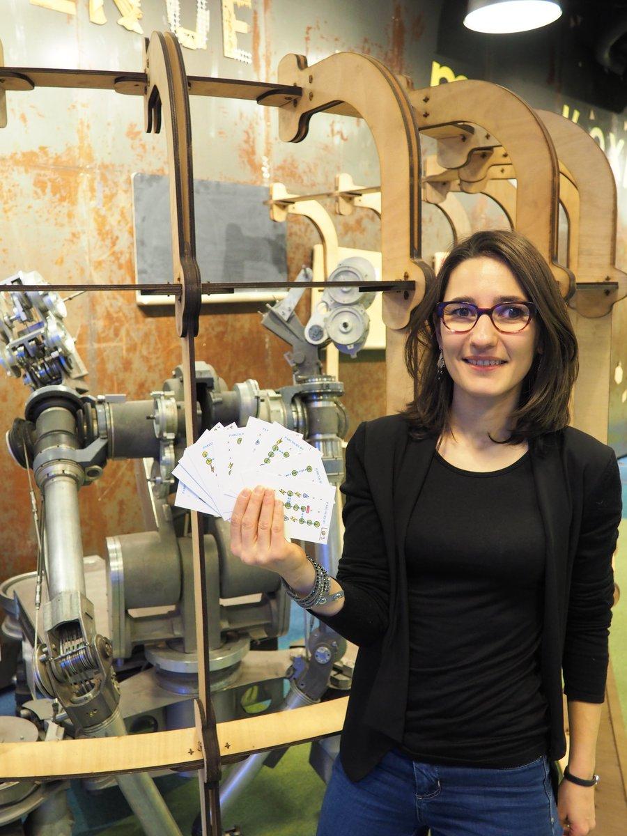 [Blog] Régine Poussin, l'éducation au #code, sans ordinateur (avec @bluesoos)  #LivingLab #jeu #MédiationNumérique   http:// carrefour-numerique.cite-sciences.fr/blog/regine-po ussin-leducation-au-code-sans-ordinateur/ &nbsp; … <br>http://pic.twitter.com/zq8izrwsez