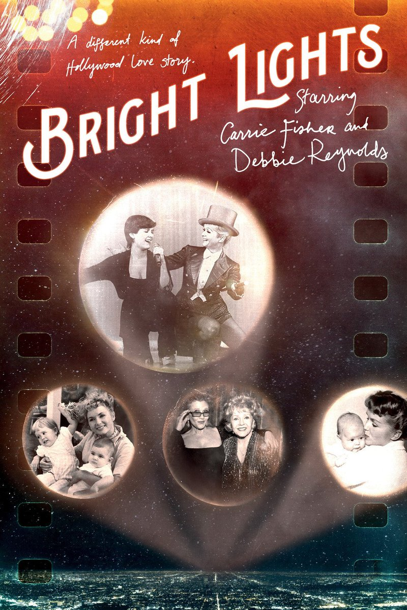 Win A Digital Copy of the Documentary Bright Lights! Follow and RT for a chance to win! #Giveaway #HBO #BrightLights <br>http://pic.twitter.com/zFo4trHWSU