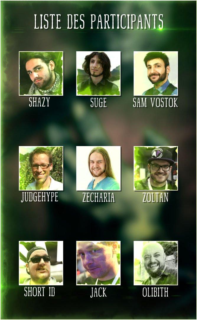 La grosse soirée avant-première Machinima #DemonHeart c&#39;est à 20h30 sur JVTV avec de super guests  http:// bit.ly/jvtvofficiel  &nbsp;    #WoW @Millenium<br>http://pic.twitter.com/jfmCBPEBxE