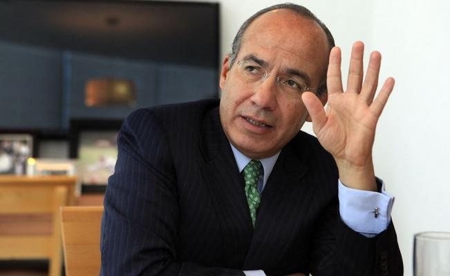 Niegan ingreso a Felipe Calderón en Cuba https://t.co/ldvxglh16E https...