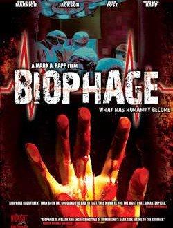 #Horror #RT Film Review: Biophage (2010)  http:// dlvr.it/NRNQJ4  &nbsp;   #HorrorMormoDotCom<br>http://pic.twitter.com/VbGnJWhL0h