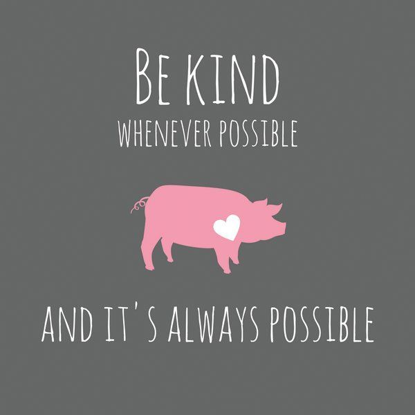 It&#39;s always possible. #BeKind <br>http://pic.twitter.com/nyx3vrq3oK
