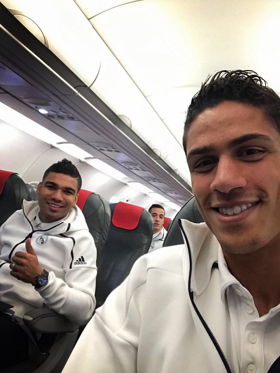 ✈ We're on our way to Valencia! https://t.co/em27FbQXbv