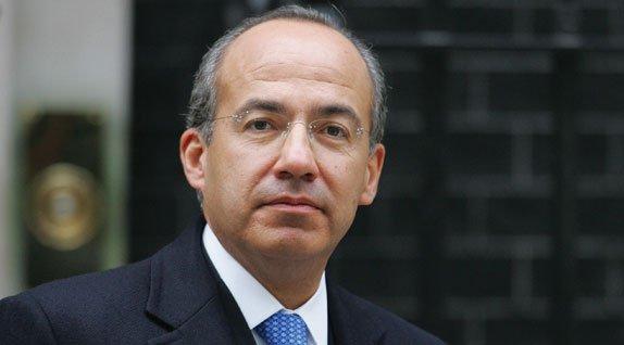 Comunicado de SRE sobre la situación de Felipe Calderón https://t.co/l...